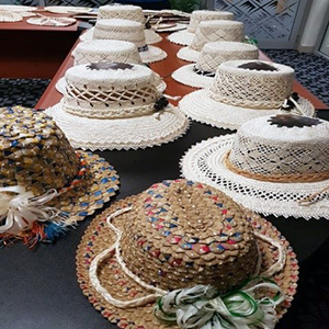 Tokelau Handicraft Market Day In Apia A Success